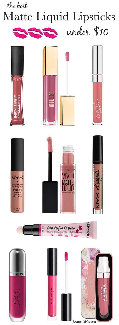 the best drugstore lipsticks of all time breaking news liquid love must have matte liquid lipsticks under 10