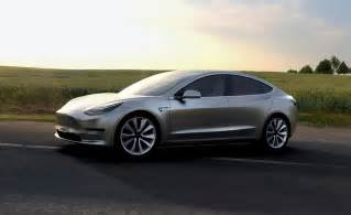 Electric Cars 2018 Models 2018 Tesla Model 3 25 Cars Worth Waiting For Feature