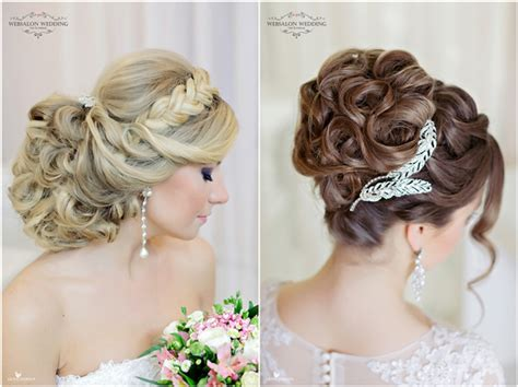 Incredibly Eye Catching Long Hairstyles For Wedding