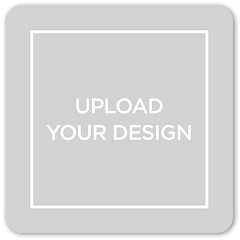 upload design invitation scripted yes 5x5 flat invitation card engagement