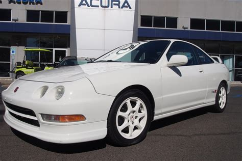 97 acura integra for sale 1997 acura integra type r for sale on bat auctions sold
