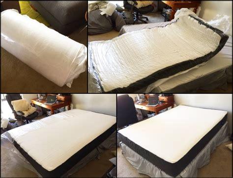 Queen Futon Bed Casper Mattress Unfurling The Dream B Side Blog