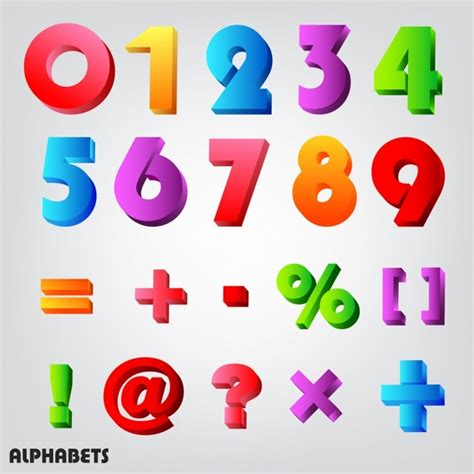 eps number format alphabet free vector download 1 147 free vector for