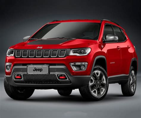2018 jeep compass trailhawk price 2018 jeep compass release date price specs interior