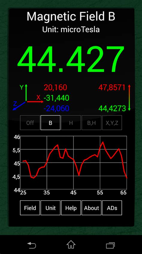 ghost radar classic color meaning ultimate emf detector pro android apps on play