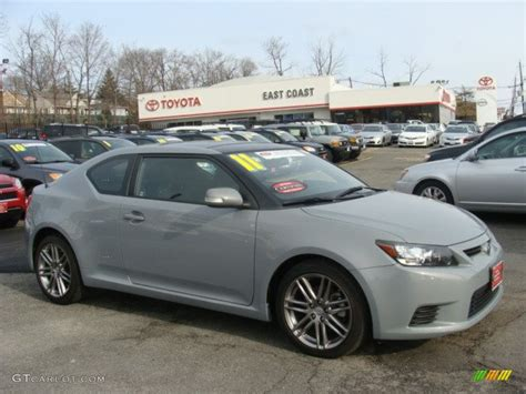 scion grey 2011 cement gray scion tc 76682023 gtcarlot com car