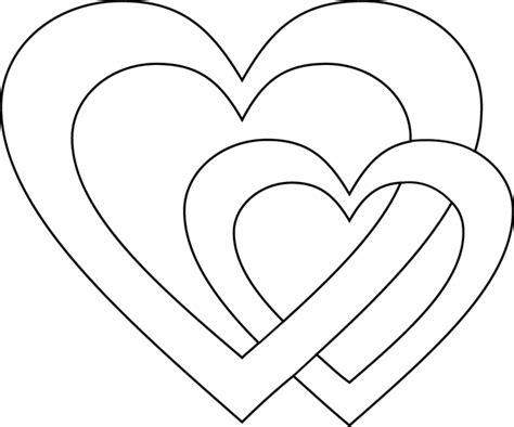 S Dessin Dessin A Colorier Arbre A Coeur L
