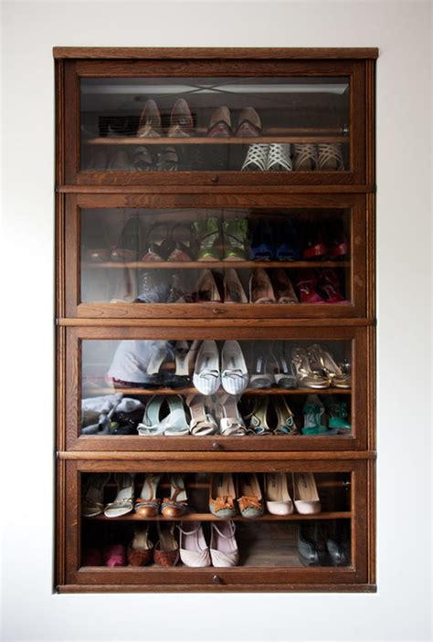 Entryway Shoe Rack 20 shoe storage cabinets that are both functional amp stylish