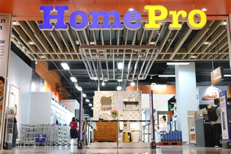 home products center malaysia sdn bhd homepro ioi city