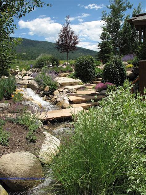 Mountain Landscaping Ideas 17 Best Images About Colorado Landscaping On Pinterest Gardens Rocking Chairs And Denver