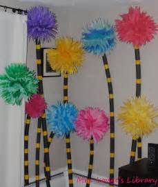 Dr Suess Decorations Adventures In Kindergarten Confessions And Dr Seuss