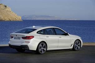 Bmw Series 6 New Bmw 6 Series Gt Debuts Dubai Abu Dhabi Uae