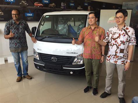 Ace Maxs Di Makassar mobil tata ace ht meluncur di makassar