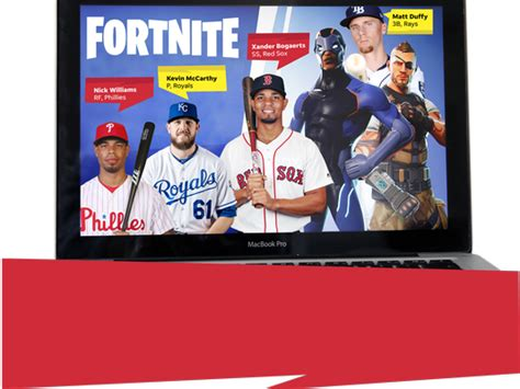 how fortnite became popular fortnite baseball s most addictive pastime from mlb to