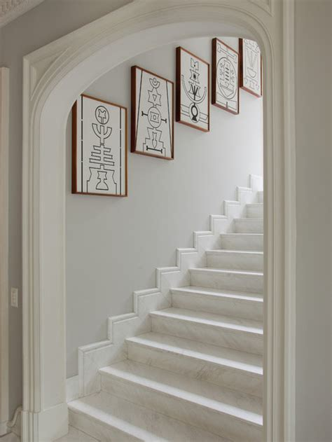 marble stairs design ideas remodel pictures houzz