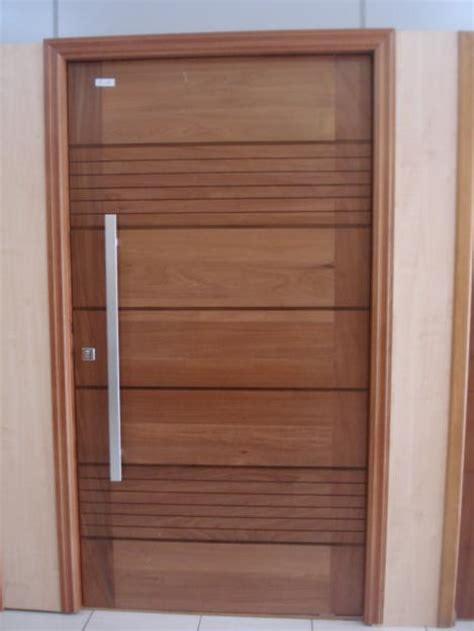 porta de madeira maci 231 a modelos e exemplos decorando a