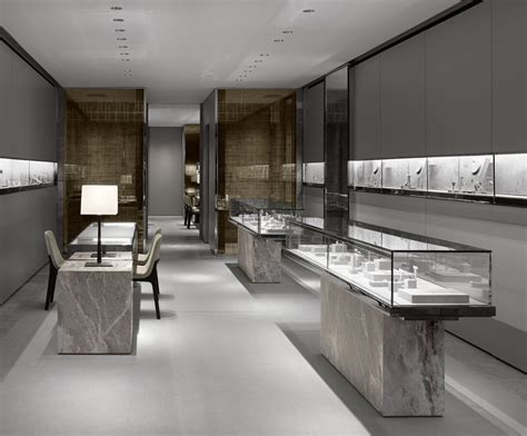 marks and jewelry store 1000 images about retail design on real