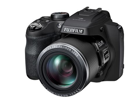 fujifilm finepix fujifilm announces new 50x zoom finepix sl1000
