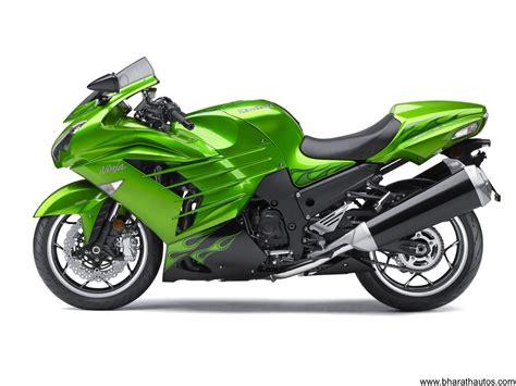 Kawasaki Mba by 2012 Kawasaki Zzr1400 Is The World S Fastest Motorcycle