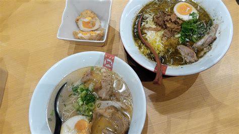 Ramen Di Aeon kuliner ramen ichiro aeon mall nekonoto