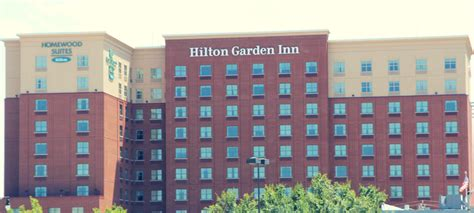 Garden Inn Okc Bricktown by Best Bricktown Okc Hotels For Business Travelers Mickey