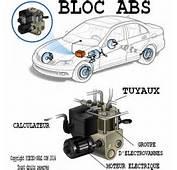 Bloc Abs Calculateur Unite Hydraulique Capteur De Pression Pompe