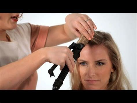 How To Use Hair Style Tools To Make Different by Best 20 Curling Iron Hairstyles Ideas On Hair
