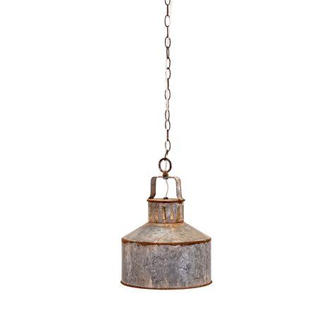 Galvanized Pendant Light George Grey One Light Galvanized Pendant Light Imax Bell Urn Pendant Lighting Ceiling Ligh