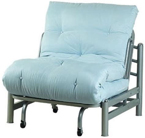 Futon Chair by Futon Chair Design Options Homesfeed