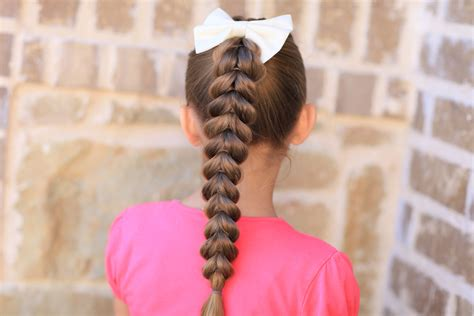 pull through braid easy hairstyles cute girls hairstyles pull through braid easy hairstyles cute girls hairstyles