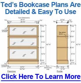 Blueprints For Bookshelves Build Wooden Blueprints For Bookshelves Plans Bird House Plans Kits
