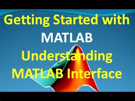 pattern recognition using matlab book pdf getting started with matlab understanding matlab