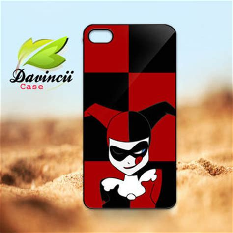 Casing Hp Iphone 7 Joker Squad Custom Hardcase Cover shop harley quinn iphone 5 on wanelo