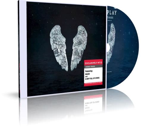 coldplay ink mp3 coldplay ghost stories deluxe edition 2014 alt rock