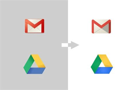 google design flat flat icons a trend in icon design