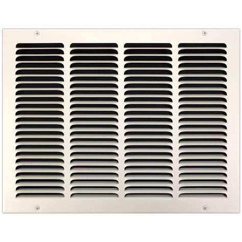 Diskon Rag Return Grill truaire 16 in x 16 in white return air grille h170 16x16 the home depot