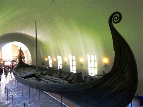 viking boats norway a complete guide to the viking ship museum oslo