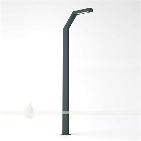 outdoor led pole lights outdoor led lighting pole led lighting pole for garden