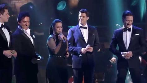 by il divo il divo lea salonga quot a whole new world quot 10 3 2014