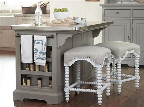 paula deen home dogwood kitchen island with stainless traditional islands and the o jays on pinterest
