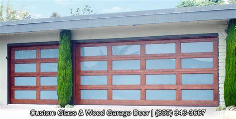 modern garage doors from dynamic garage door repair