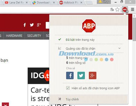 chrome blocked download download adblock plus for google chrome 1 9 3 blocking