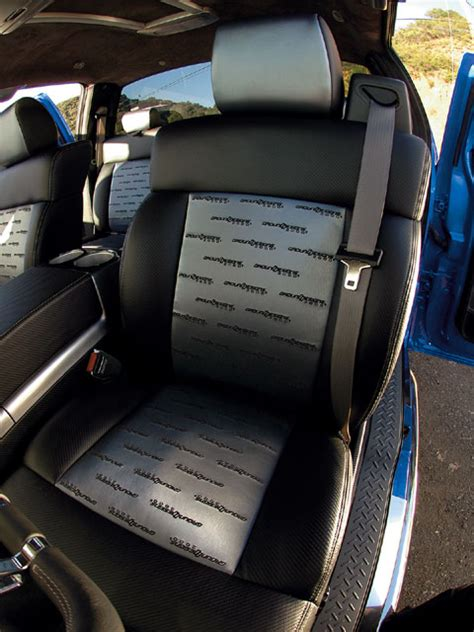 aftermarket truck seats ford 2004 ford f150 custom seats photo 4