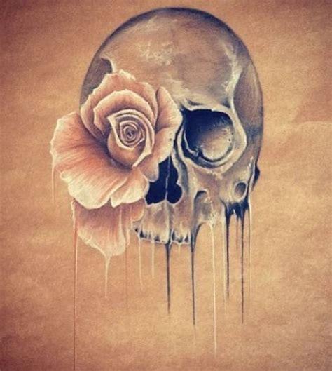 skull tattoos small best 25 skull tattoos ideas on mandala