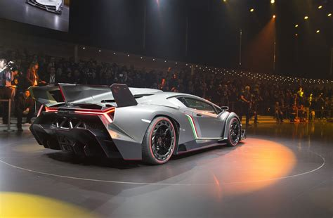Lamborghini Veneno Price In Philippines Lamborghini Launches Veneno Sports Car Carguide Ph