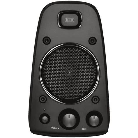 Speaker Gmc 200 Watt logitech 200 watt speaker system black z623 officeworks