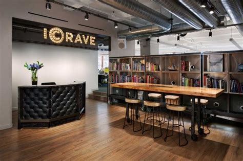 design milk nyc a space that encourages collaboration icrave s nyc office