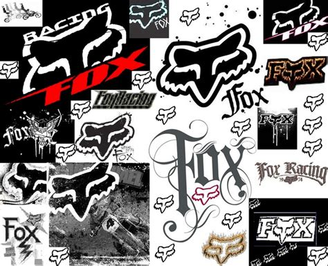 Monster Energy Wall Stickers fox racing wallpapers see to world