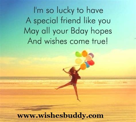 Friendship Birthday Quotes 40 Happy Birthday Wishes For Best Friend Quotes Images