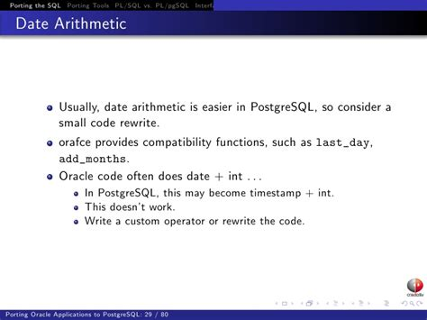 format date in postgresql porting oracle applications to postgresql